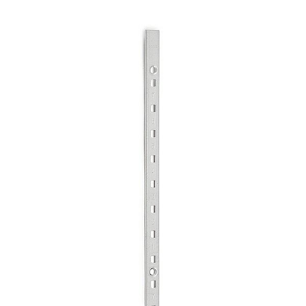 SPE型 棚柱 SPE-1820 ステンレス製 【LAMP】 スガツネ 【厚み3mm薄い!】 《日時指定・代引は不可》