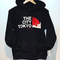 CITYTOKYOパーカー1