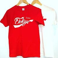 enjoyTOKYOTシャツ1