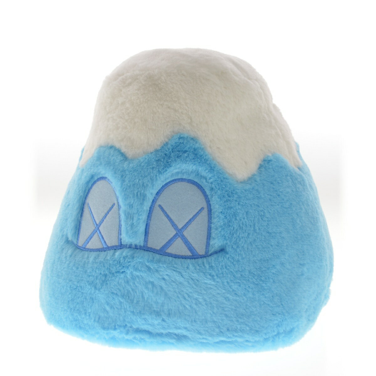 バッグ・小物・ブランド雑貨, その他 KAWS 19SS KAWS HOLIDAY JAPAN Mount Fuji Plush 8 cabjajba-z