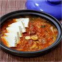 カントンマーケットで買える「【誰でも簡単】【韓国料理レシピ】 ツナキムチチゲレシピ (チャムチ キムチチゲ)」の画像です。価格は1円になります。