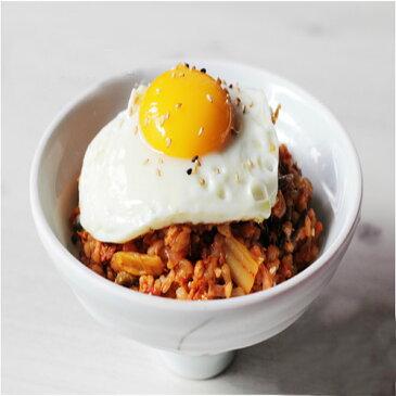 【誰でも簡単】【韓国料理レシピ】 ツナキムチチャハンレシピ (チャムチ キムチボックンパ)