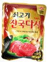 手軽に本場の味が出せます。韓国の万能調味料干したら・さき明太のプゴク(たらのスープ)と合...