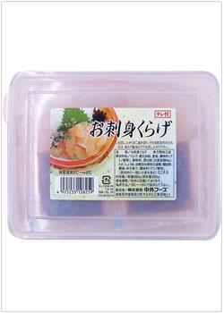 【冷蔵海鮮物】 お刺身くらげ500g(クール便)