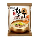 【パルド】 韓牛ソルロンタン麺125g