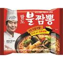 韓国食品/韓国食材/ラーメン/PALDO/パルド/ブルチャンポン【PALDO】パルド ブルチャンポン139g