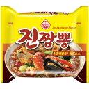 韓国食品/韓国食材/ラーメン/オトギ/オットギ/ジンチャンポン【オトギ】 ジンチャンポン135g