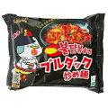 三養ブルダッ炒め麺激辛140g(40入)