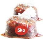 【業務用キムチ】純農園白菜キムチ5kg〔クール便〕「¥1,400⇒¥1,180」