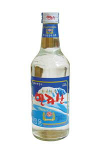 【ハンラサン】焼酎360mlx20本 [1本当り\380(税別)]