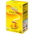 【韓国食品・コーヒー】マキシムヘーゼルナッツコーヒー100包