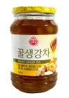 三和蜂蜜入り生姜茶500g