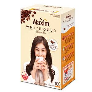 マクシムホワイトコーヒーミックス(100本)