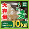 ☆【2,000円OFFクーポン】もち麦 10kg(1kgX10個) 29年産/送料無料/韓...