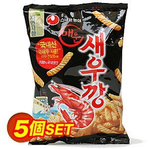 "Suzanne spicy ""spicy ebsen"" ♦ Korea food ♦ Korea cuisine / Korea food material / Korea souvenir and Korea sweets / candy / snack / Korea rice crackers / snacks / snacks / desserts / real cheap."