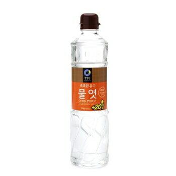 「清浄園」水飴 1.2kg■韓国食品■韓国料理/韓国食材/調味料/韓国ソース/甘いソース【YDKG-s】