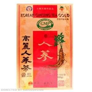 "Entering 100 bags of Korai carrot tea ""paper boxes"" ■ Korea food ■ Korean food / Korea food / tea / Korea tea / tradition tea / health tea / powder / souvenir / Korea souvenir / year-end present / midyear gift / gift / present / present / Korai"