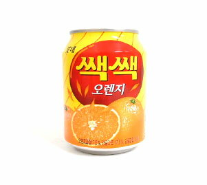 「LOTTE」セクセクオレンジ「オレンジジュース」■韓国食品■韓国/韓国飲料/韓国飲み物/韓国ジュース/飲み物/飲料/ジュース/ソフトドリンク/ドリンク/激安【YDKG-s】