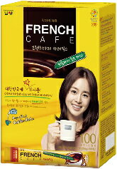 "★ bonus! EVENT ★ French cafe Cafe mix 100 pieces ★ EVENT candon won, ""Kim Tae Hee' poster ★ ■ Korea food ■ imported coffee and Korea souvenirs / gifts / Guiness original/gifts/gifts for / your gift"