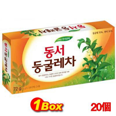 「ドンソ」ドングレ茶「15袋入り」×20個■韓国食品■韓国料理/韓国食材/お茶/韓国お茶/伝...