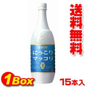 ◆冷蔵◆イドン「生」マッコリ 1L×15本■韓国食品■韓国食材/韓国料理/韓国...