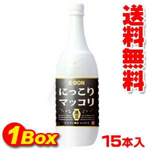 ■韓国食品■イドン黒豆マッコリ