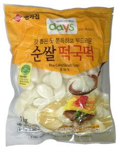 (宗家)純米トッポギ1kg