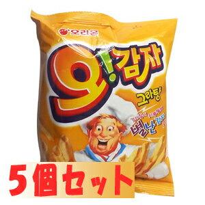 オーカムジャ ■ Korea food ■ Korea cuisine / Korea food material / Korea souvenir and Korea sweets / candy / snack / Korea crackers / オガムジャ appetizers / snacks/desserts / low-price / Halloween