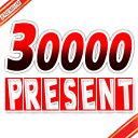 韓グルメで買える「◆30000円以上◆お買い上げお客様に【PREMIUM】プレゼント!!【マラソン201207_生活】」の画像です。価格は1円になります。