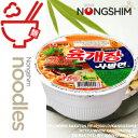 ユッケジャン カップ麺■韓国食品■韓国/韓国ラーメン/乾麺/インスタン...