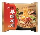 「農心」ブデチゲラーメン■韓国食品■輸入食品■輸入食材■韓国食材■韓国...