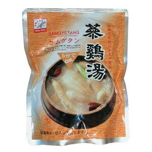 ファイン参鶏湯 「サムゲタン」800g×12個■韓国食品■韓国料理/韓国食材/韓...