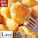 (送料無料)北海道産じゃがいもインカの目覚め10kg(インカのめざめ・芋)栗のような甘さ、希少種のジャガイモです。【smtb-TK】