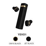 【国内正規品/保証期間半年】YEVO完全ワイヤレスイヤホンYEVO1《外箱不良》