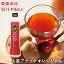 生姜飲料ブラオレ200