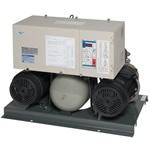 エバラフレッシャー3100推定末端圧力一定給水ユニット]インバーター方式]65BNBMD7.5A 50Hz 三相200V並列交互運転