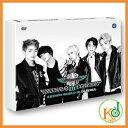 【K-POPCD・送料無料】 SHINEE - THE 3RD CONCERT [SHINEE WORLD III IN SEOUL] (2 DISC) [スペシャルカラーフォトブック(100P)+ポスター1種](8809333430742)