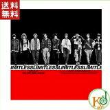 【K-POP・韓流】 NCT 2TH MINI ALBUM / NCT#127 LIMITLESS/ エンシティ(8809269506726)(1700201229)