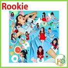 【K-POPCD・公式・予約】RedVelvet4THMINIALBUMRookie/レッドベルベット(8809269506924)