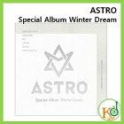 【K-POPCD・予約】ASTROWinterDream-SpecialAlbumCD/アストロウィンタードリーム(8809447087719)