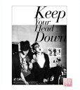 【K-POPCD・送料無料】 東方神起/なぜ(Keep Your Head Down) Special Ver* 国内発送・安心・迅速*^^*(10002499)
