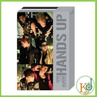 韓国(K-POP)・アジア, 韓国(K-POP) K-POP 2PM()2Hands Up (10003258)