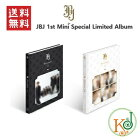 【K-POP・韓流】JBJミニ1集アルバム[FANTASY]1stMiniAlbumバージョンランダム/おまけ:生写真(8804775084485-1)