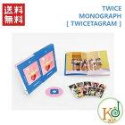 【K-POP・韓流】TWICETWICETAGRAMMONOGRAPHPHOTOBOOK(コード:3)/トゥワイス[2/28発売](8809585694060-1)