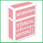 【K-POPCD・予約・おまけ・生写真】SEVENTEEN-1集/LOVE&LETTERリパッケージアルバム(スペシャルエディション)(8804775068027)