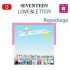 ��K-POPCD������̵����ͽ���ޤ���SEVENTEEN-1��/LOVE&LETTER��ѥå���������Х�(������)(8804775071980)