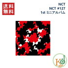 ��KPOP-CD������̵����ͽ���NCT127(���̡��������ƥ�127)-NCT#127(1st�ߥ˥���Х�)(8809269506221)