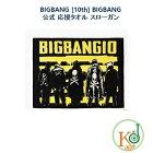 ��K-POP���å�����ͽ���BIGBANG�ӥå��Х�[10th]BIGBANG���祿���륹�?����BIG(p0001ygbb01)