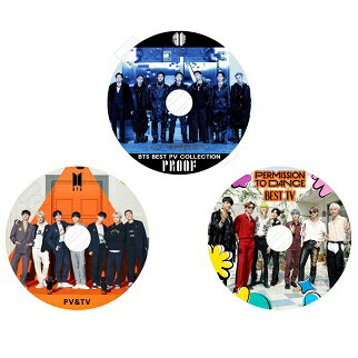 ラベル・ステッカー, シール・ステッカー K-POP DVDBTS 2020 Black Swan ONBEST TV BEST PV BEST TVPV3 (7070190614-02)