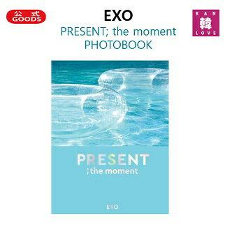 写真集・タレント, グラビアアイドル・タレント写真集 EXO PRESENT; the moment 910 (7070190822-01)